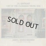 Abdul Rahim Ibrahim / Al Rahman! Cry Of The Floridian Tropic Son