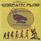 Company Flow / Blind c/w Tragedy Of War In III Parts