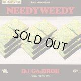 DJ Gajiroh / NEEDYWEEDY (Mix CD)