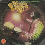 Herman Kelly & Life / Percussion Explosion