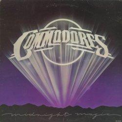 画像1: Commodores / Midnight Magic