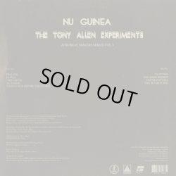 画像2: Nu Guinea / The Tony Allen Experiments