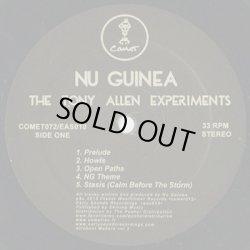 画像3: Nu Guinea / The Tony Allen Experiments