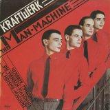 Kraftwerk / The Man-Machine