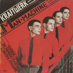 画像1: Kraftwerk / The Man-Machine