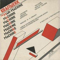 画像2: Kraftwerk / The Man-Machine