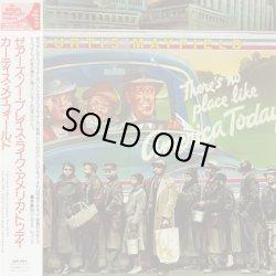画像1: Curtis Mayfield / There's No Place Like America Today