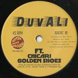 画像2: Duvali / Arata c/w Golden Shoes