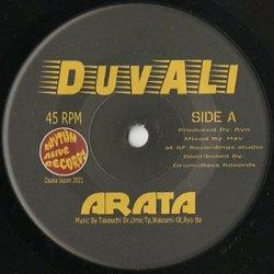 画像1: Duvali / Arata c/w Golden Shoes