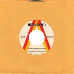画像1: The Cimarons / Inspiration Information c/w Midnight Dub (Flotta & Fingier Mix)