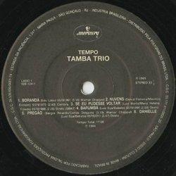 画像3: Tamba Trio / Tempo