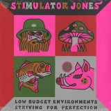 Stimulator Jones / Low Budget Environments Striving For Perfection
