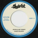 Junior Murvin / The Upsetters - People Get Ready / People Get Ready Dub