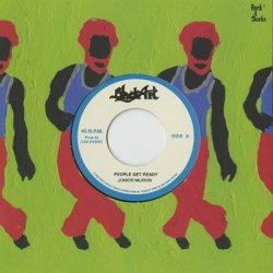 画像3: Junior Murvin / The Upsetters - People Get Ready / People Get Ready Dub